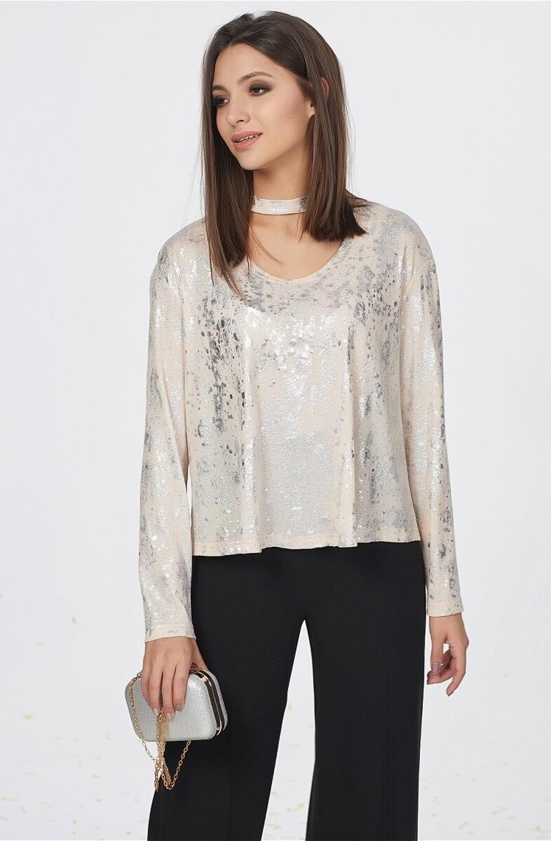 Модные белые блузки и рубашки – 2019