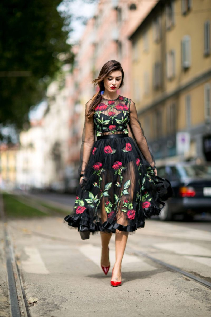 Spanish Fashion: Ladies Edition - Young Adventuress 26