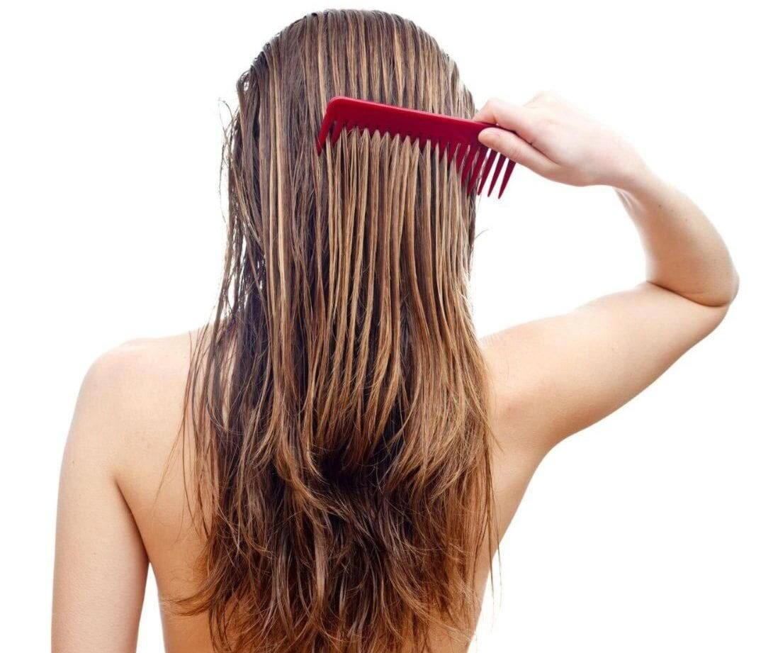 Велла для жирных волос