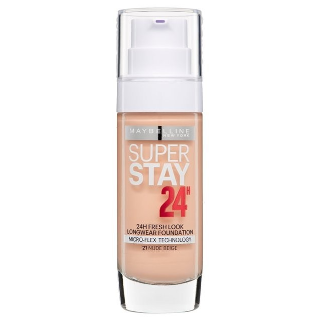 """Maybelline """"Super Stay 24"""""""