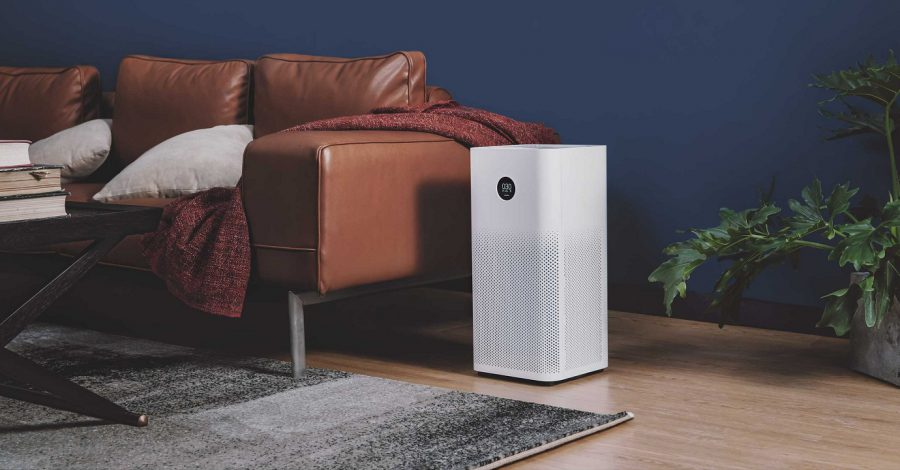 Xiaomi − SmartMi Air Purifier ORIGINAL