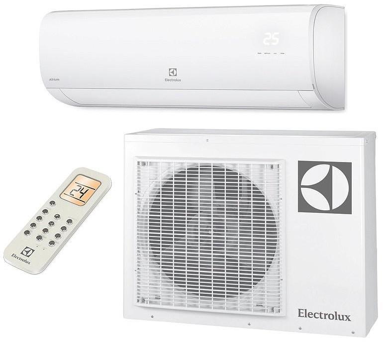 Electrolux EACS-07HAT/N3