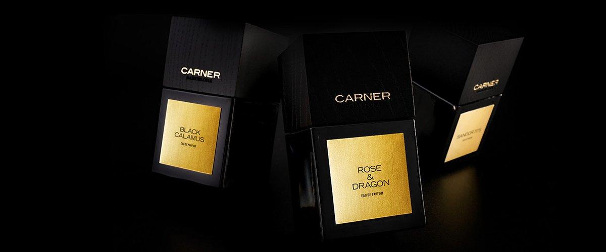 серия парфюма