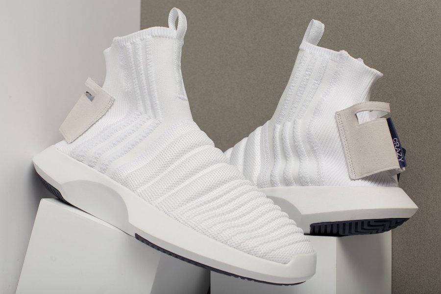 Adidas CRAZY 1 SOCK ADV Primeknit