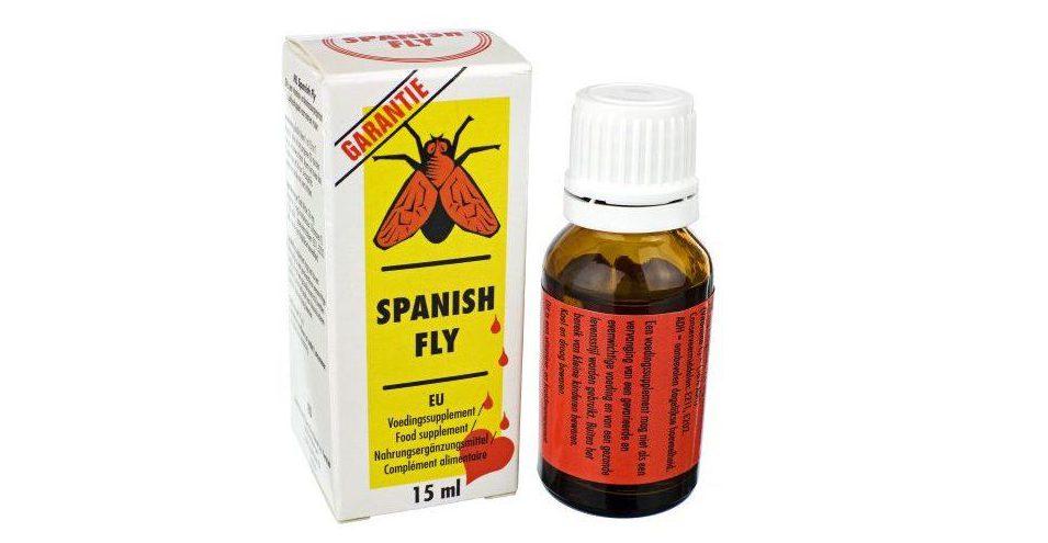 Шпанская мушка