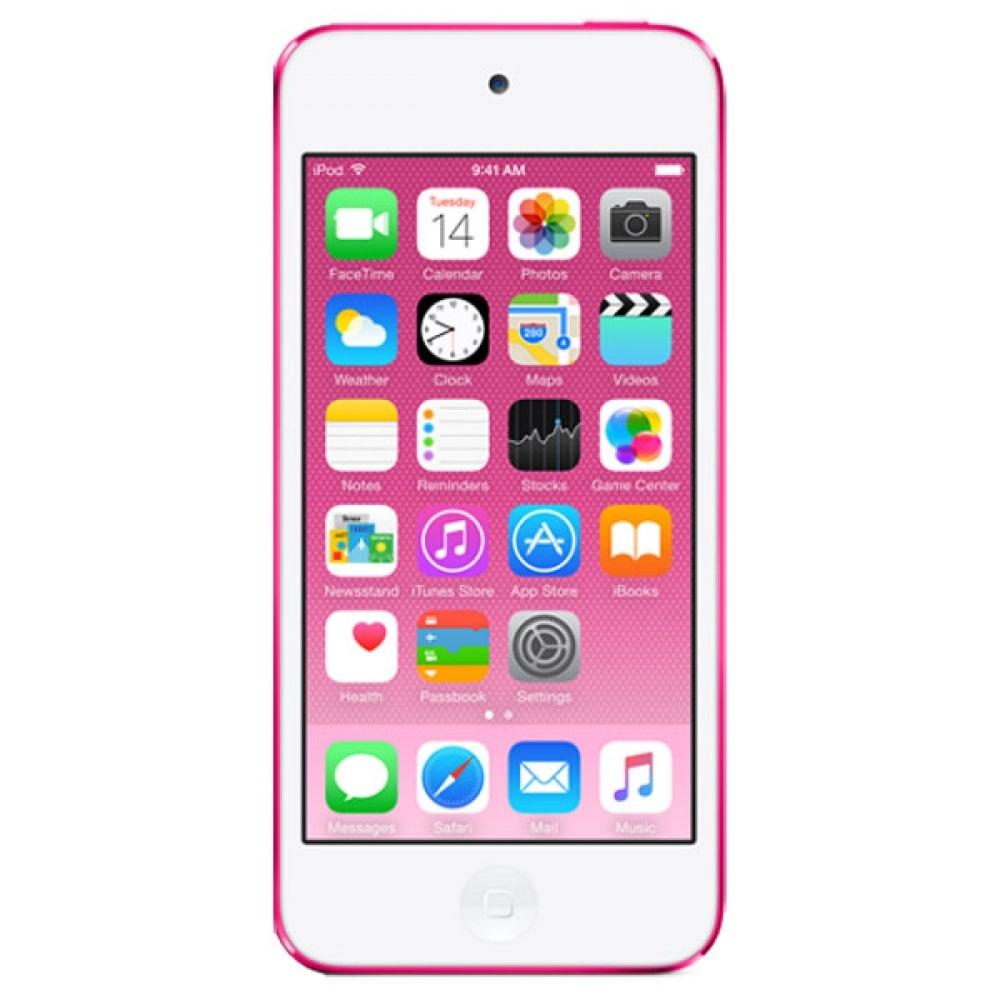 Apple iPod touch 6 64Gb-min