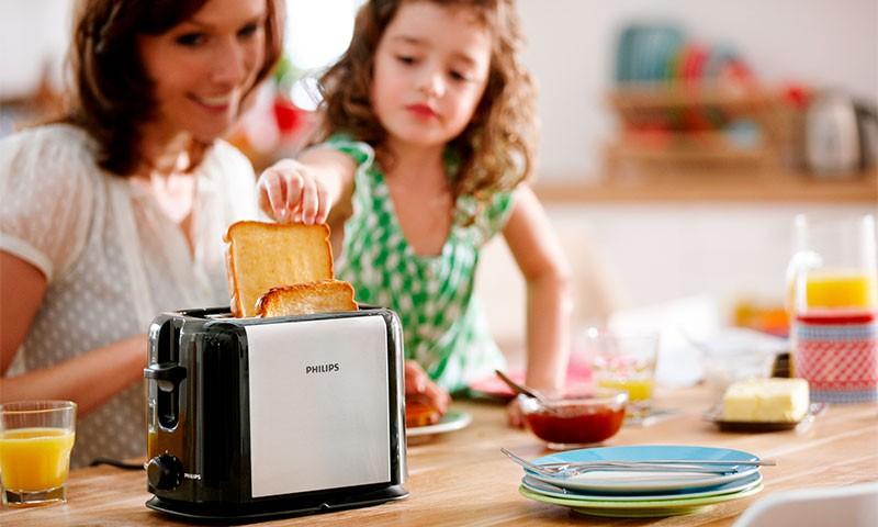 Рейтинг ТОП 7 лучших тостеров: какой выбрать