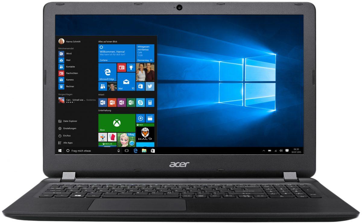 Acer ES1-533-P3XH