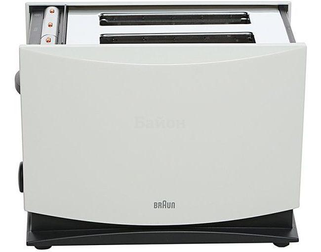 Braun HT 400