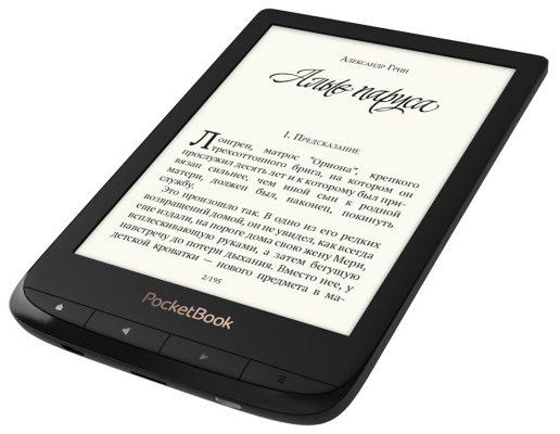 PocketBook 627