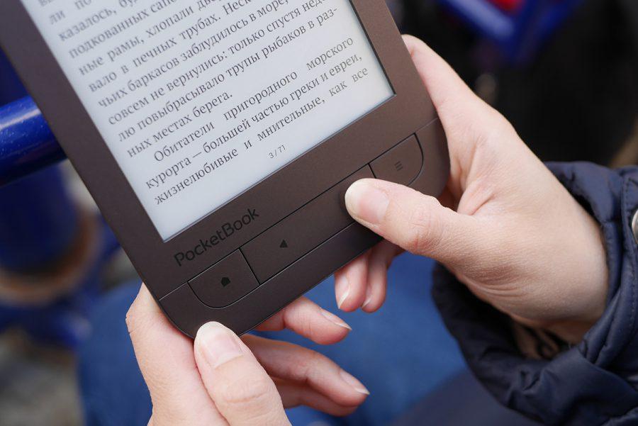 PocketBook 631 Plus