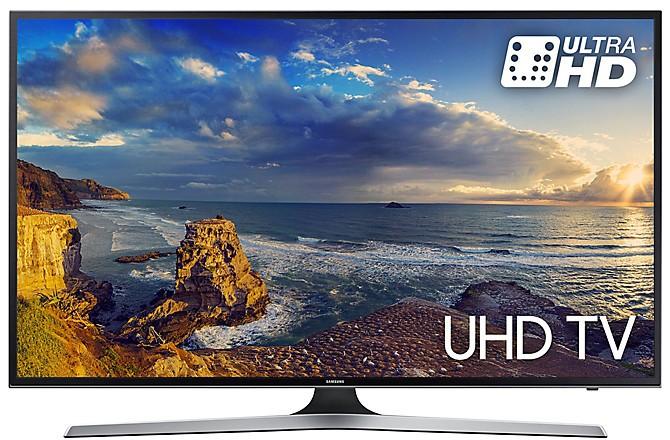 LED Samsung UE43MU6100