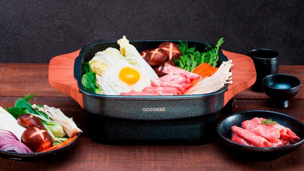 Xiaomi Ocooker Кitchen Multi-functional Hot Pot