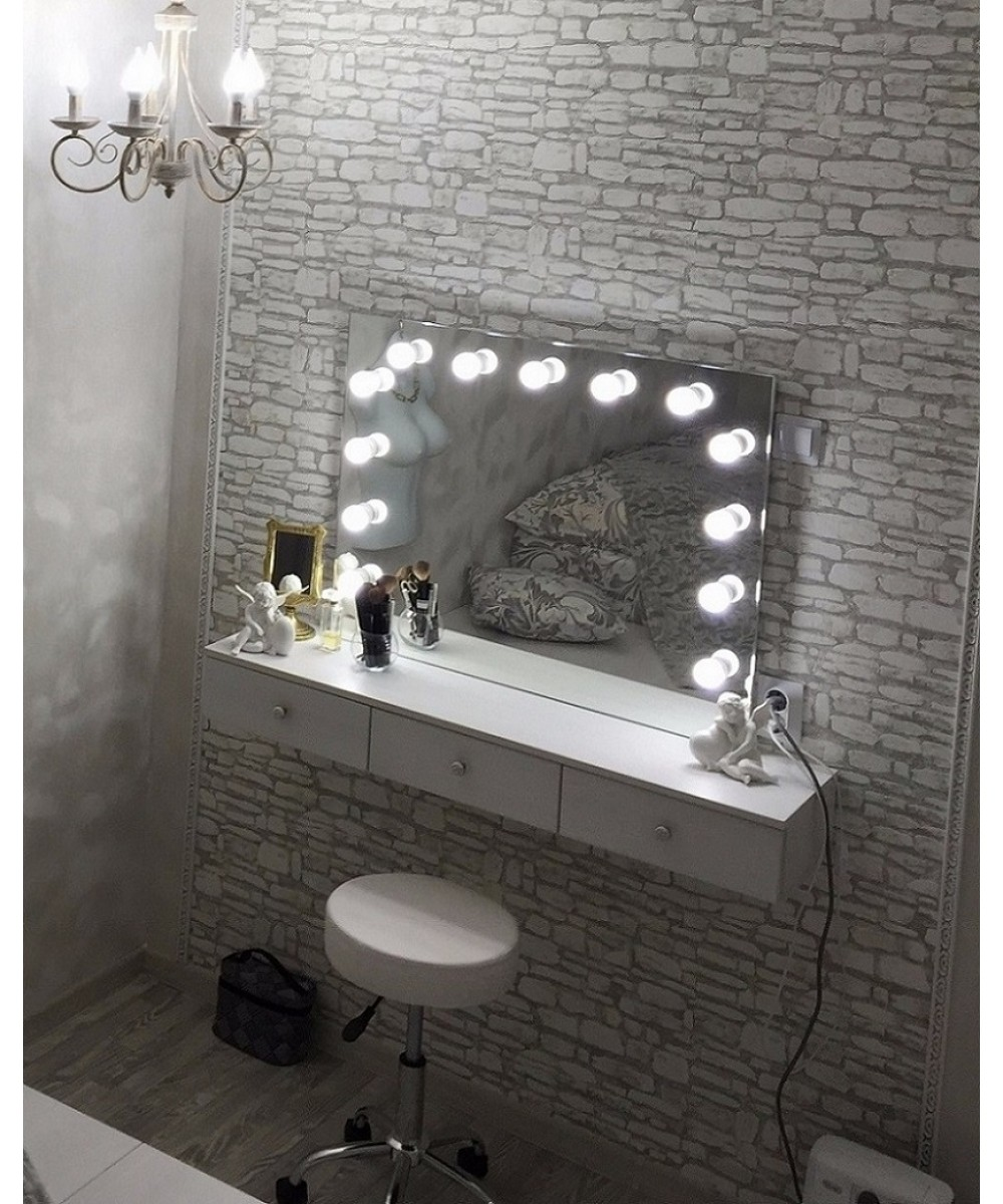 MOD-7000 Hollywood mirror
