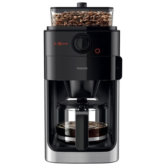 Philips Grind&Brew HD 7762
