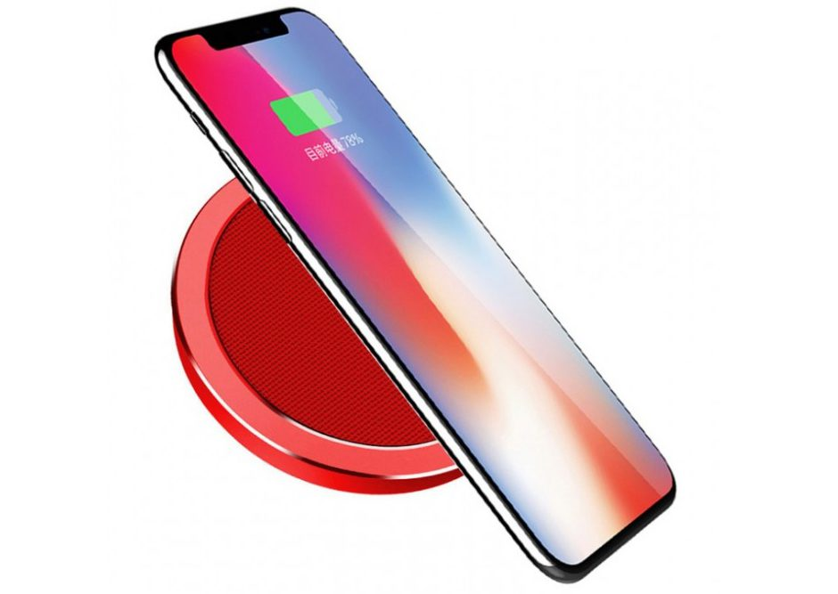 ROCK W4 QUICK WIRELESS CHARGER