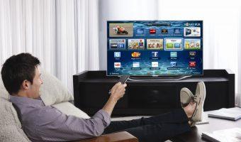 Рейтинг ТОП 7 лучших телевизоров со Smart TV 2018 – 2019 года! Отзывы, цены