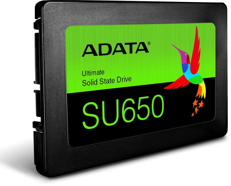 A-DATA Ultimate SU650 ASU650SS-960GT-C
