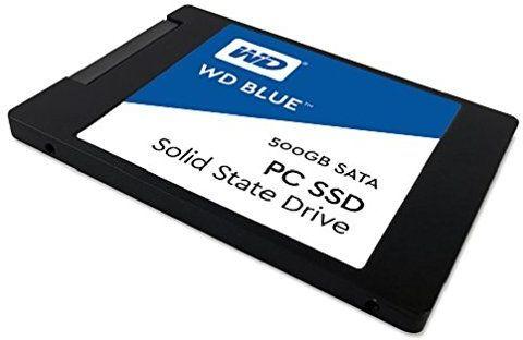 WD Blue WDS500G2B0A