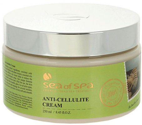 SEA OF SPA ANTI-CELLULITE CREAM