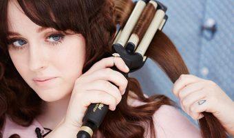 Выбираем лучшую тройную плойку для волос: рейтинг ТОП 7, характеристики, отзывы, цена