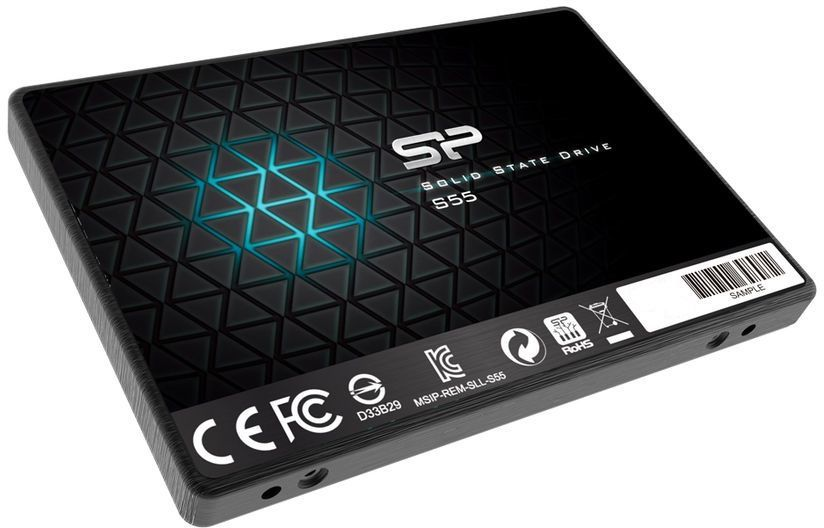 SILICON POWER Slim S55 SP060GBSS3S55S25