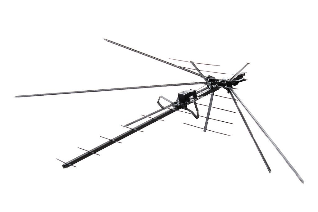 РЭМО BAS-1321 Альбатрос-Супер-DX-DeLuxe
