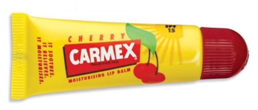 Carmex Cherry