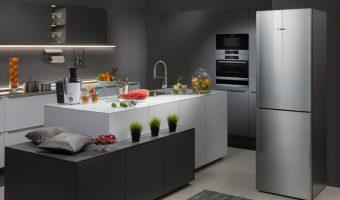 Рейтинг ТОП 10 лучших двухкамерных холодильников для дома: какой выбрать, отзывы, цена