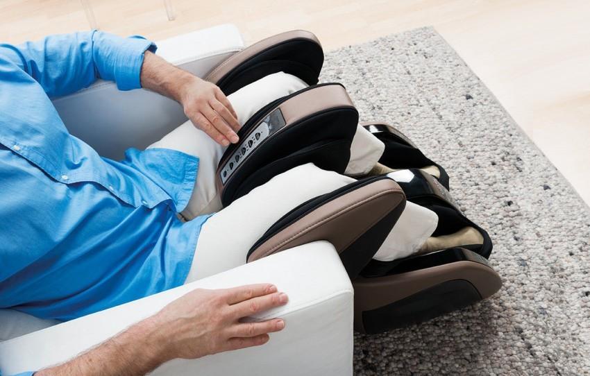 Рейтинг массажера ног купить женское нижнее белье оптом краснодар