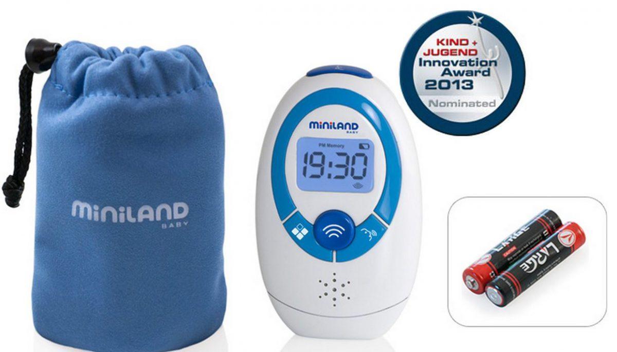 Miniland Thermo Advanced plus