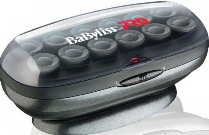 BABYLISS KIT STUDIO BAB3025E