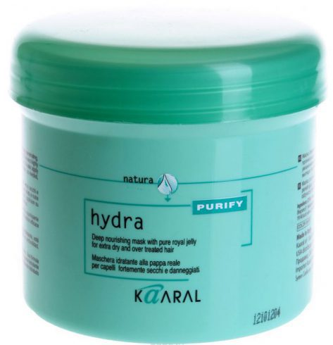 KAARAL PURIFY HYDRA DEEP NOURISH MASK