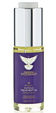 Christina Fitzgerald Botanical Cuticle Treatment