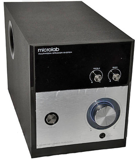 MICROLAB M-880