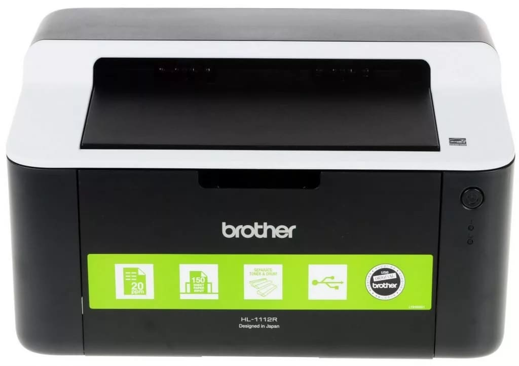 Brother HL-1112R