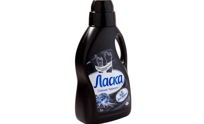 Ласка-Магия-черного