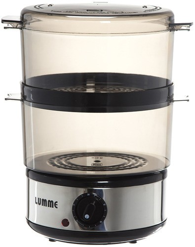Lumme LU-1403 черный жемчуг