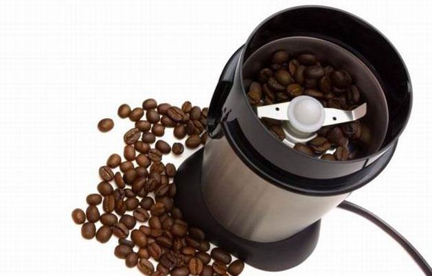 Ножевые (ротационные) кофемолки.