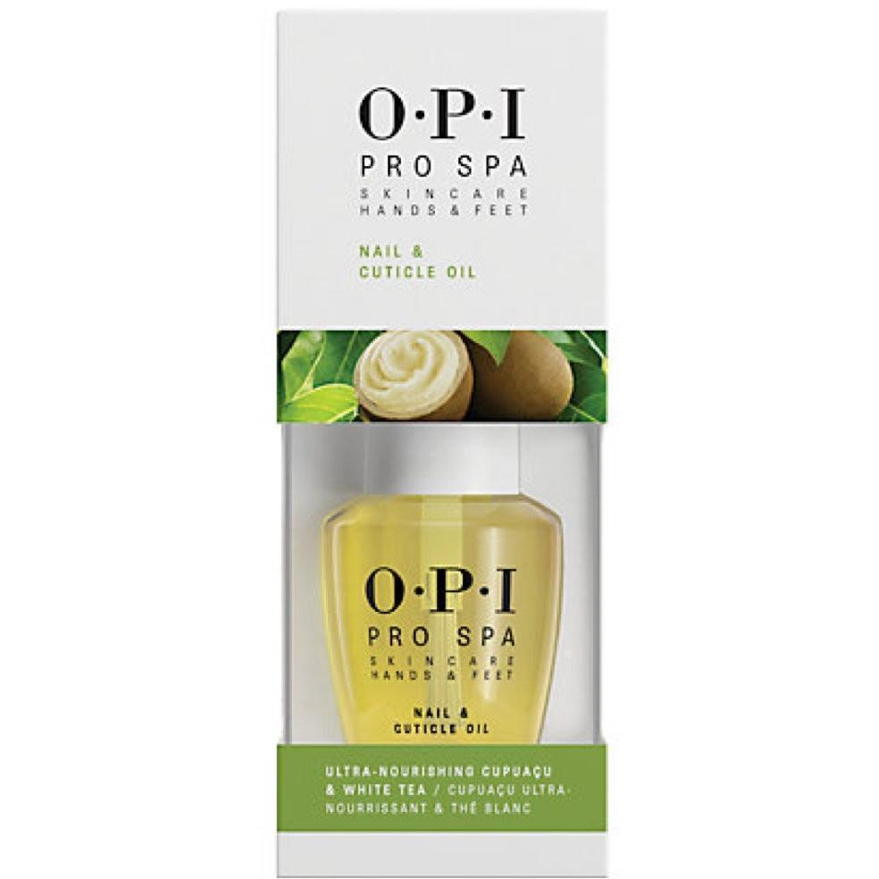 OPI Pro Spa Nail and Cuticle