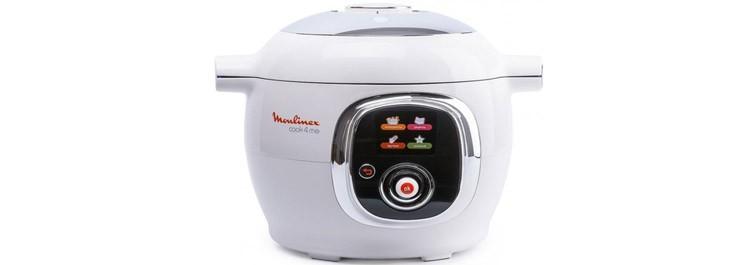 Moulinex Cook4me EPC03