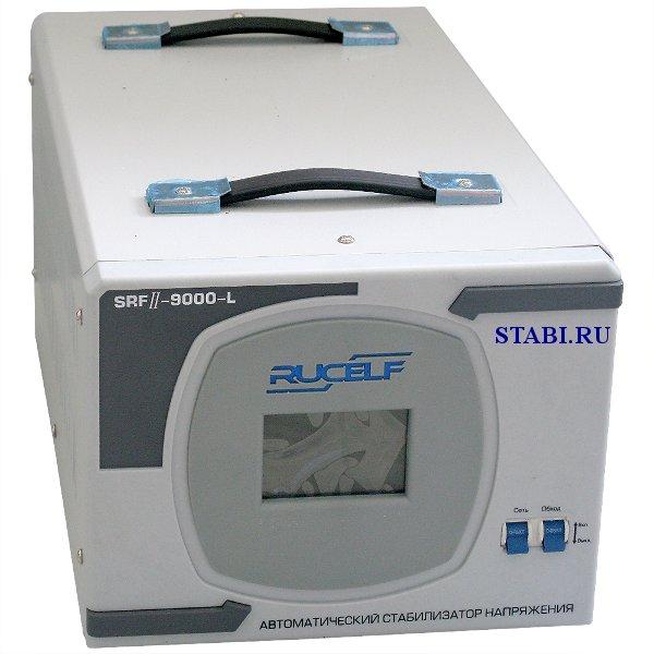 RUCELF SDF.II-9000-L
