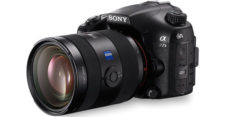 Sony-Alpha-ILCA-77M2-Body