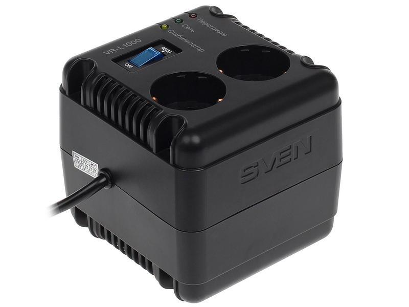 SVEN VR-L 1000