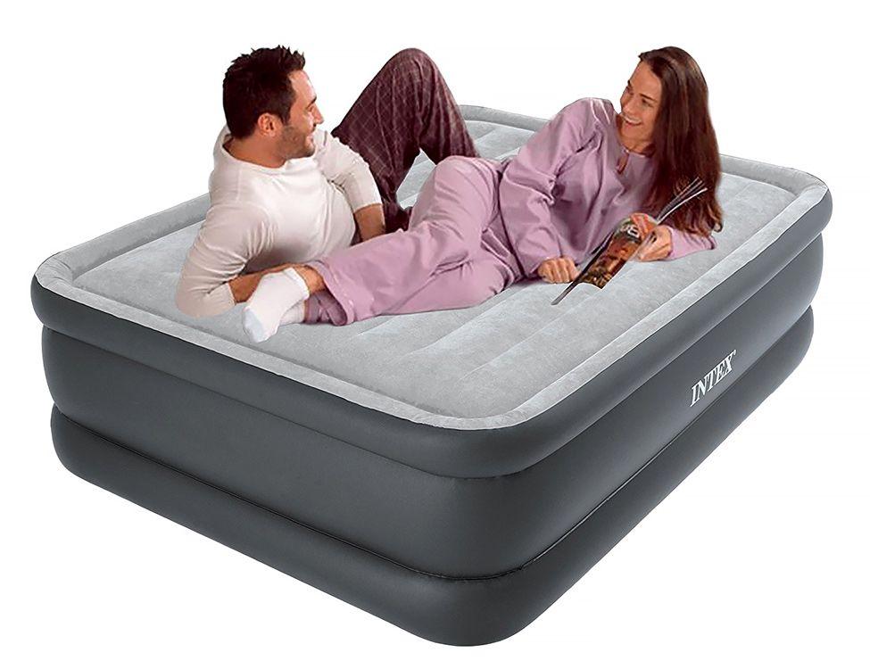 Intex Essential Rest Airbed
