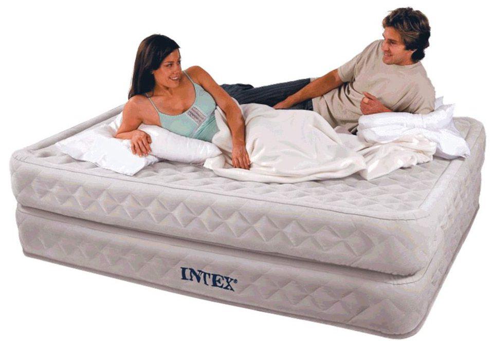 Intex Supreme Air-Flow Bed