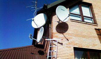 Выбираем лучший комплект спутникового ТВ: рейтинг ТОП 5, плюсы и минусы, отзывы, цена