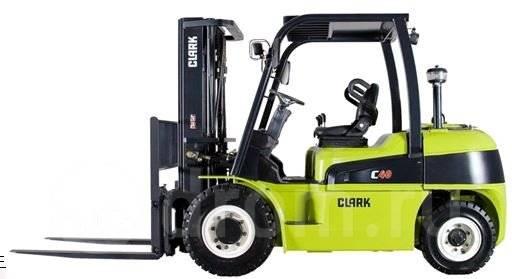 CLARK C50s