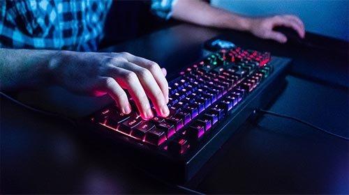 Рейтинг ТОП 7 лучших игровых клавиатур: какую выбрать