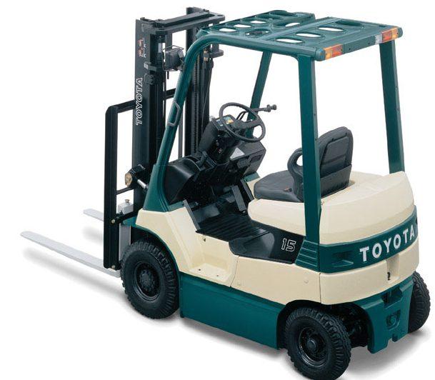 Toyota 7FB30